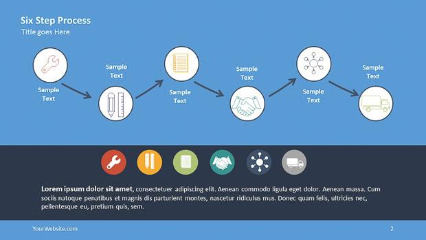 Infographic ideas infographic google slides best free for Table design google slides