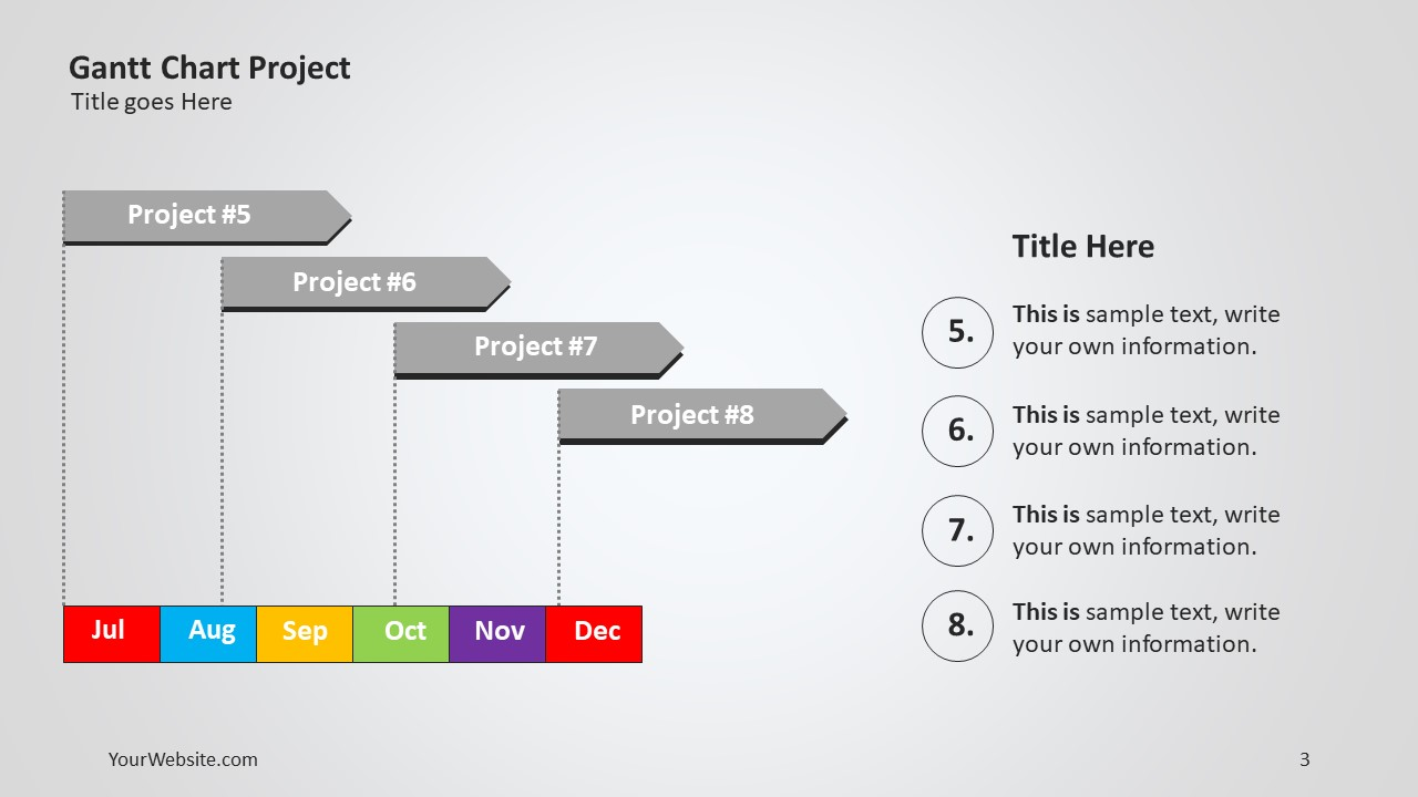 ppt gantt chart how hydroelectricity is generated diagram baseball, Powerpoint templates