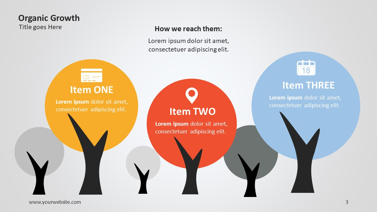 Organic growth ppt infographic slide ocean organic growth ppt infographic this infographic is made to help you create a metaphor of growth in a business setting the template is free and to download toneelgroepblik Image collections