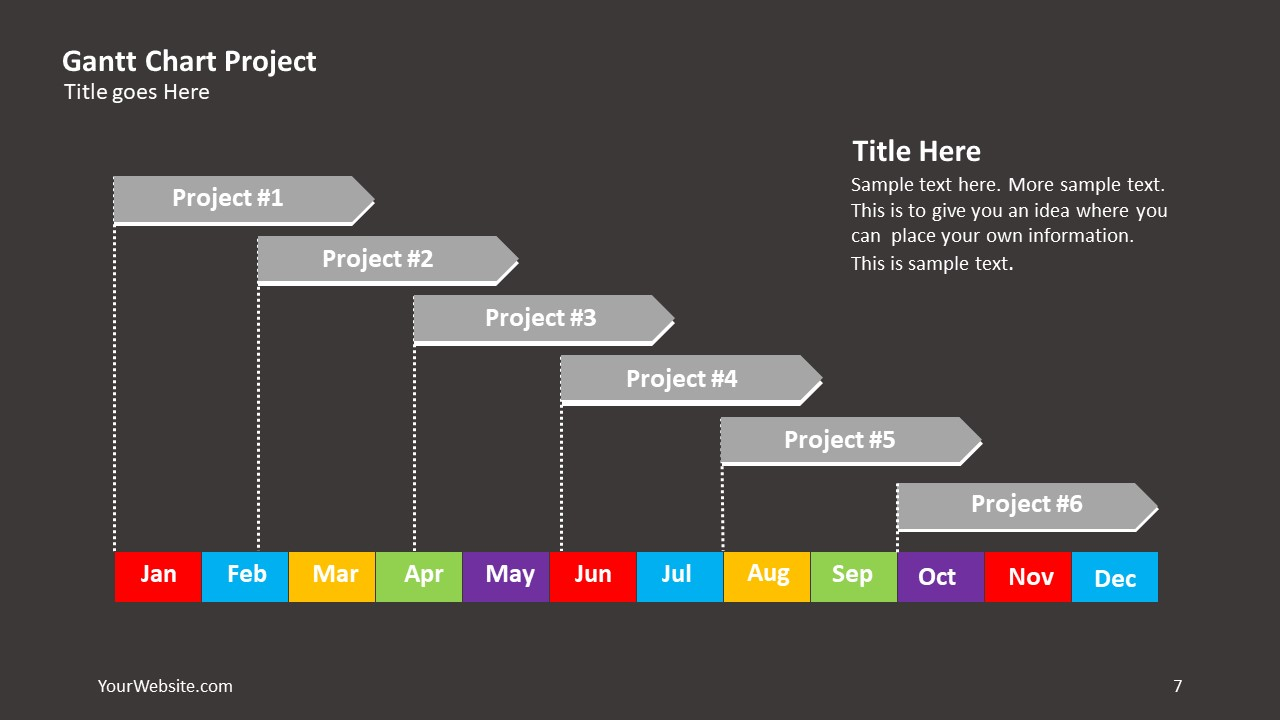 Gantt chart powerpoint template fieldstation gantt chart powerpoint template nvjuhfo Image collections