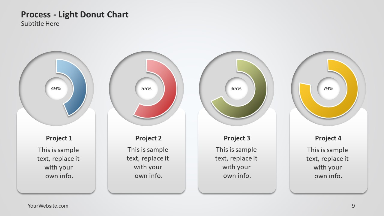 Perceptual Map Template Powerpoint